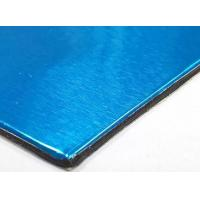 Wholesale Blue Vehicle Sound Deadening / Soundproof Material For Car Reduce Noise from china suppliers