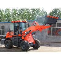 Wholesale 2.0 ton farm tractor with loaders hot sale good for you from china suppliers