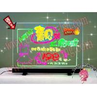 Wholesale High Brightness LED Writing Board from china suppliers
