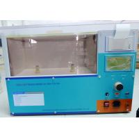Wholesale GDYJ-502 Insulating Oil Withstand Voltage Tester 100KV from china suppliers