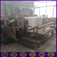 Wholesale China stainless steel  reverse dutch mesh weaving machine from china suppliers