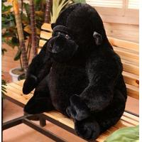 Wholesale Stuffed toys Monkey chimpanzee 18'' tall, Plush toys,Toy animals,Toy Gift for Zoo park from china suppliers