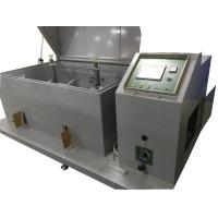 Wholesale Salt Spray Testing Machine , Corrosion Testing Equipment With LCD Controller from china suppliers