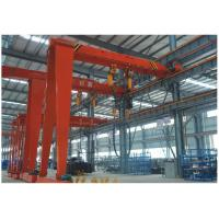 Wholesale Electric Cable Hoist / Electric Chain Hoist With Trolley 0.5 Ton - 10 Ton , Single Speed from china suppliers