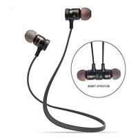 Wholesale In Ear Noise Cancelling Bluetooth Earphones Sport With Microphone from china suppliers