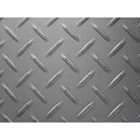 Wholesale OEM JIS T Type 304 Stainless Steel Checker Plate Diamond Sheet For Tractor, Automobile from china suppliers
