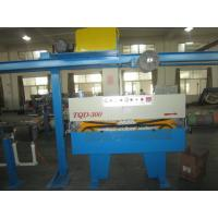 Wholesale Automatic PVC Extrusion Machine , Wire Extrusion Machine For Granules Application from china suppliers