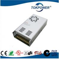 Wholesale LED Single Output Switching Power Supply 12V 29A 350W For Commercial Lighting from china suppliers