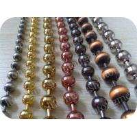 Wholesale Metal Bead Curtain from china suppliers