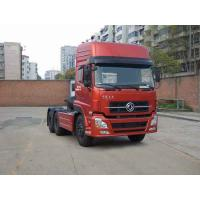 Wholesale Dongeng 6*4 semi-trailer tractor from china suppliers