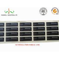 Wholesale Self Adhesive Custom Sticker Labels Back Ground Spot Sliver Foil Stamping from china suppliers