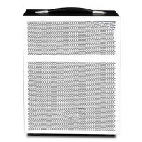 Wholesale High Power 80w Portable Speakers With Fm And Usb , Bluetooth Portable PA System from china suppliers