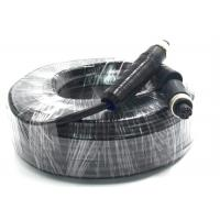 Wholesale 4 Pin Black PVC Male To Female Rear View Camera Cable For Driving Recorder from china suppliers