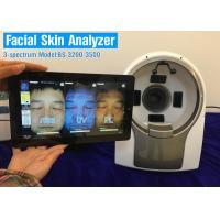 Wholesale Hair / Facial Skin Scanner Machine , Skin Analysis Device For Beauty / Clinic Use from china suppliers