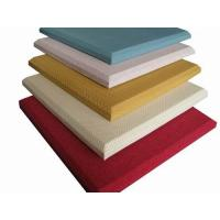 Buy cheap Fabric Acoustic Panel from wholesalers