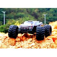 Wholesale 1 10 Scale Ready To Run Electric RC Cars 3S Battery Tough Suspension from china suppliers