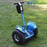 Wholesale Electric Personal Transportation Vehicles 19 Inch Tire Free Standing from china suppliers