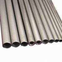 Wholesale Round 2mm - 35 mm DIN Stainless Steel Heat Exchanger Tube for Oil Pipe  / Gas Pipe from china suppliers