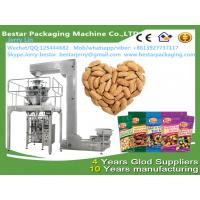 Wholesale Factory price automatic roasted potato chips weighing and packing machine Bestar packaging from china suppliers