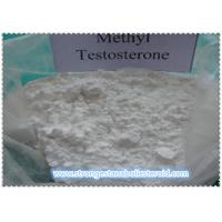 Wholesale Most Effective Sex Enhanment Muscle Building Steroids Testosterone Enanthate Powder Methyl Testosterone from china suppliers