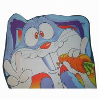 Wholesale Non Skid Eco-Friendly Eva Hard Top Mouse Pad For Promotional Gift from china suppliers