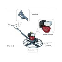 Wholesale Via Safe Switch Petrol Power Trowel Machine By Handle Push In 46 Inch from china suppliers