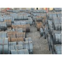 Wholesale SPHC SPHD X42-52 SPA-H Hot Rolled Steel Coils JIS G3131-1996 , API5L-2000 / HR Steel from china suppliers