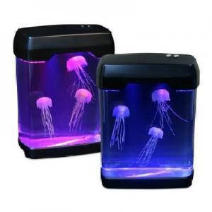 Buy cheap Magic LED Light Electronic Toys Jellyfish Aquarium from wholesalers