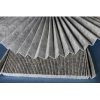 Buy cheap Carbon filter cloth from wholesalers