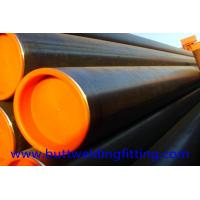Wholesale Black Fluid API Carbon Steel Pipe 1/2 - 72 Inch 5S - XXS ASTM A105 A106 Gr.B from china suppliers