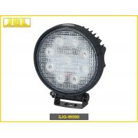 Wholesale Epistar 27w Offroad Magnetic LED Work Light For Trucks / Automotives from china suppliers