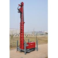 Wholesale 420mm Portable Water Well Drilling Rig High speed of drilling hole from china suppliers