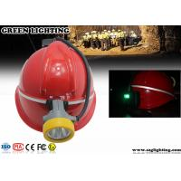 Quality GST-7C IP68 Water-Proof Coal Mining Lights 8000 Lux Strong Brightness for sale
