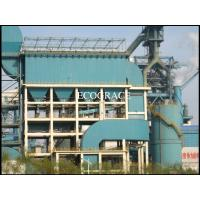 Wholesale High Performance Asphalt Mixing Site Bag Filter Equipments Dust Collector Equipment apply to Cement kiln from china suppliers