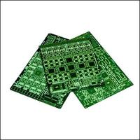 Wholesale 2.5 mil 0.5 OZ KB FR-4 multilayer Copper Plating Hole Peelable PCB board from china suppliers