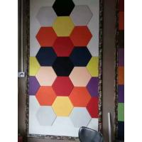 Quality Decoration Home Wall / Ceiling Sound Acoustic Panels Soundproofing 1.22 * 2.44mm for sale