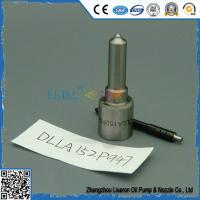 Wholesale DLLA 152P947 Denso common rail fuel injector nozzle with ERIKC black coating from china suppliers