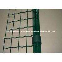 Wholesale Galvanised Welded Wire Garden Fence from china suppliers