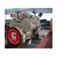 Quality CCEC Turbocharged Diesel Engine Electric Start KTA38-P980 KTA38-P1000 KTA38-P1300 For Water Pump Set for sale