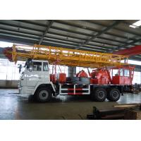 Wholesale Workover Rig XJ450 XJ550 Model Windlass Mooring Winch For Oil Wells And Drilling from china suppliers