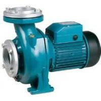 Wholesale Boosting AC Water Centrifugal Pump 3 HP Electric Water Pump Three Phase from china suppliers