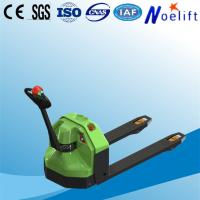 Quality long life limit switch 1.5t high tech electric pallet jack for export for sale