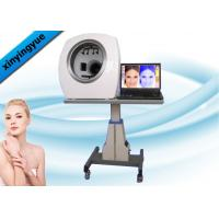 Wholesale 7200 K 3D Magic Mirror Skin Analysis Machine With Windows XP / Windows7 from china suppliers