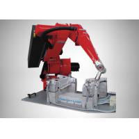 Buy cheap Fiber Laser Robotic Arm Cutting Machine PE-ROBOT-200, 6-axis motion capability from wholesalers