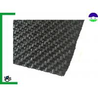 Wholesale Separation Woven Monofilament Geotextile / woven polypropylene fabric from china suppliers