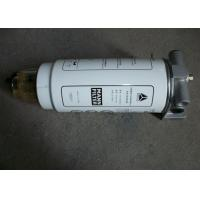 Wholesale Ruck Parts And Accessories SINOTRUK Fuel Filter WG9112550002 for Diesel engine from china suppliers