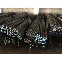 Quality Dia 6~200mm Hot Rolled Stainless Steel Round Bars SS304 For Marine Drilling Platform for sale