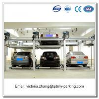 Quality Made in China underground Smart Car Parking System for sale