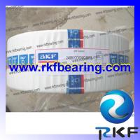 Wholesale Low operating friction Double Row Self-aligning Roller Bearing SKF 24060 CCK30/C4W33 from china suppliers