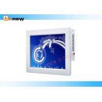 Wholesale 1280X1024 Industrial Touch Panel PC 19 Inch Touch Screen LCD Monitor from china suppliers